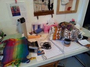 Oct 30 worktable