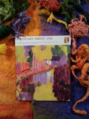 Jan 29 colour inspirations A